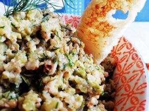 Хайвер от тиквички - рецепта