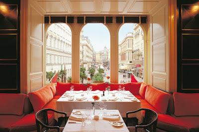 На закуска във Виена