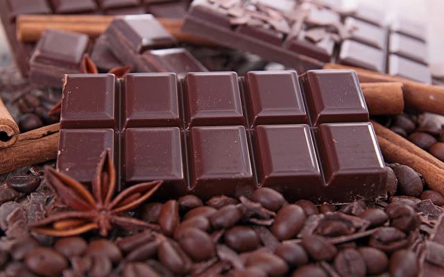 Защо черният шоколад е полезен?