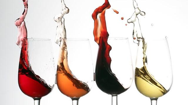 Изкуството да поднесем вино на трапезата