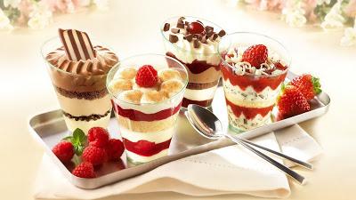 Историята на едно ястие… Сладолед!