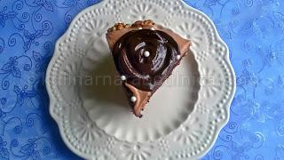 Рецепта за шоколадова торта с майонеза