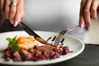 Как да се храним по етикет (II-ра част)