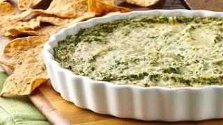 Киш със сирене, спанак и карфиол