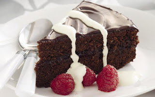 Рецепта за торта Сахер