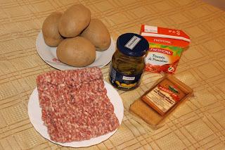 Рецепта за обърнат овчарски пай