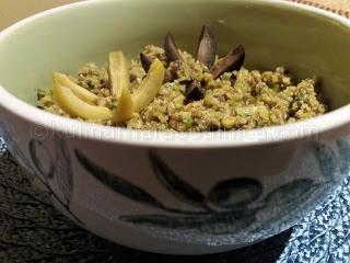 """Рецепта за маслинова паста """"Асорти"""""""