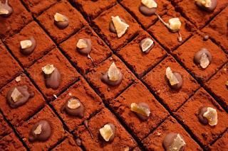 Светът на храната - какаото