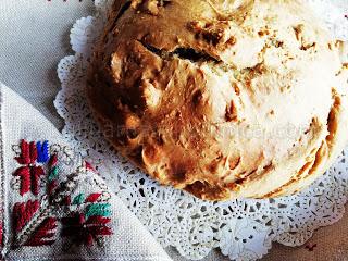 Рецепта за содена питка със зехтин