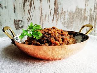 Хайвер от патладжан (рецепта от 1974 година)