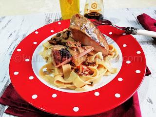 """Пиле """"Милано"""" със соев сос - рецепта и начин на приготвяне"""