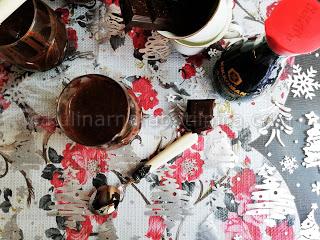 Рецепта за домашен течен шоколад
