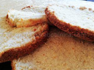 Рецепта за пандишпанов блат за торти и сладкиши
