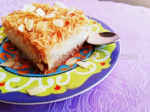 Рецепта за кадаиф с прясно мляко