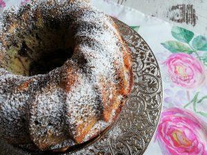 Рецепта за кекс с гореща вода